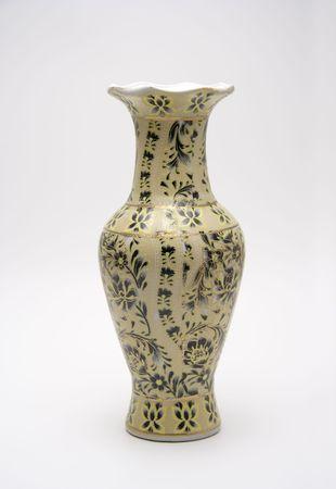 ornamentations: A vase
