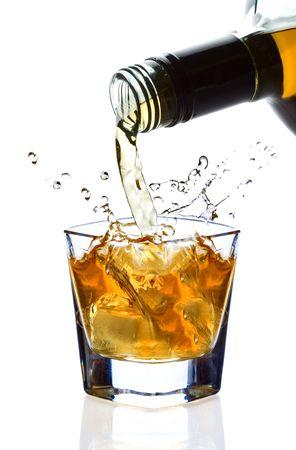 intoxicant: Splash