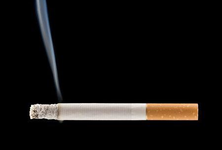 carcinogen: Grabaci�n de cigarrillos