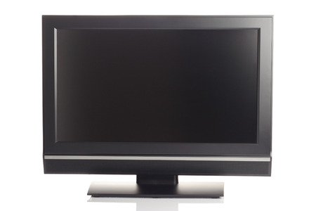 wideview: LCD high definition flat screen TV