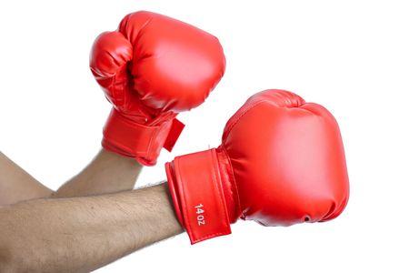 get ready: Preparatevi per una lotta