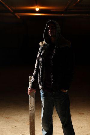 membres: Gangster
