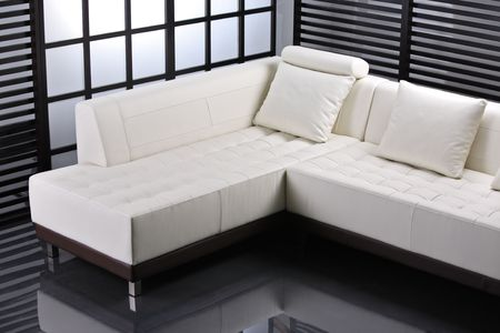 Contemporary interior photo