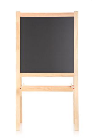 erased: Empty black school board