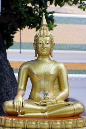 Buddha statue Stock Photo - 14074812