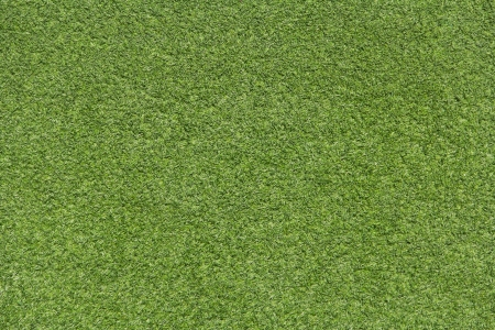 Artificial grass background  photo