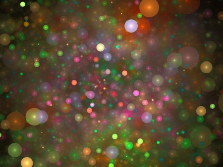 background with colorful boke for holiday and celebration Stock Photo - 17090080