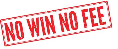 Non vincere nessuna tassa rosso timbro di gomma su bianco. Stampa, impressionare, sovrastampa. Archivio Fotografico - 54482330