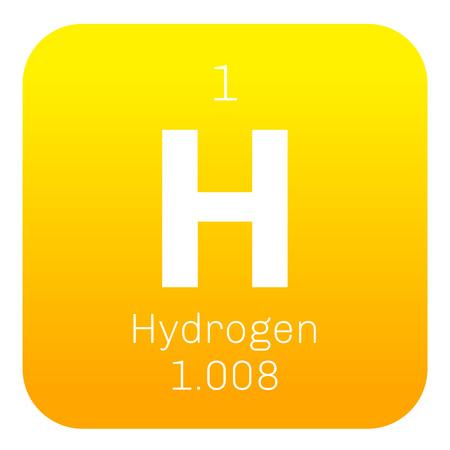 El hidrgeno elemento qumico el elemento ms ligero en la tabla el elemento ms ligero en la tabla peridica icono de urtaz Choice Image