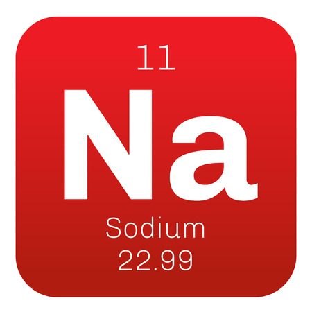 alkali metal: Sodium is a chemical element. Soft, silver white, highly reactive metal. One of the most abundant elements on Earth.