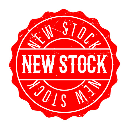 New stock rubber stamp. Grunge design with dust scratches. Effects can be easily removed for a clean, crisp look. Color is easily changed. Illustration