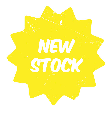 ink well: New stock rubber stamp. Grunge design with dust scratches. Effects can be easily removed for a clean, crisp look. Color is easily changed. Illustration
