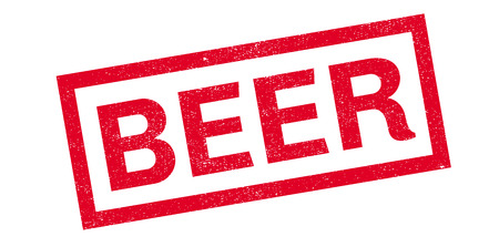 draught: Beer rubber stamp. Grunge design with dust scratches. Effects can be easily removed for a clean, crisp look. Color is easily changed.
