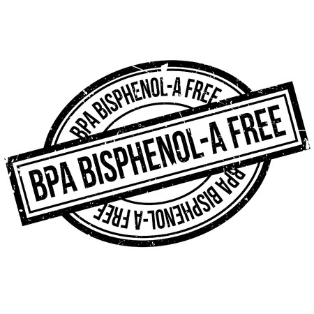 BPA Bisphenol-A Free rubber stamp. Grunge design with dust scratches. Effects can be easily removed for a clean, crisp look. Color is easily changed. Illustration