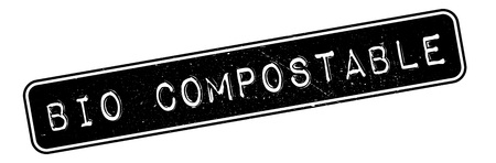 humus: Bio Compostable rubber stamp. Grunge design with dust scratches. Effects can be easily removed for a clean, crisp look. Color is easily changed. Illustration
