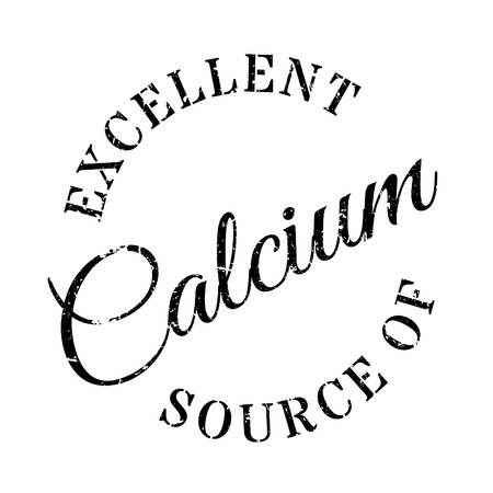 advertize: Excellent source of calcium stamp. Grunge design with dust scratches. Effects can be easily removed for a clean, crisp look. Color is easily changed.