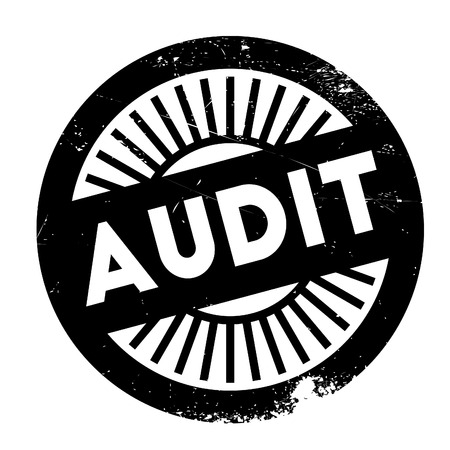assess: Audit stamp. Grunge design with dust scratches. Effects can be easily removed for a clean, crisp look. Color is easily changed.