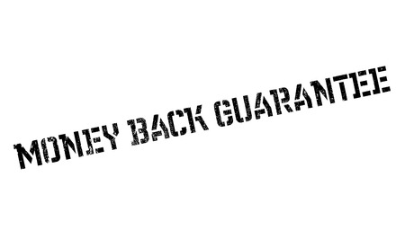 pledge: Money back guarantee stamp. Grunge design with dust scratches. Effects can be easily removed for a clean, crisp look. Color is easily changed.