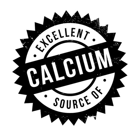 Excellent source of calcium stamp. Grunge design with dust scratches. Effects can be easily removed for a clean, crisp look. Color is easily changed.