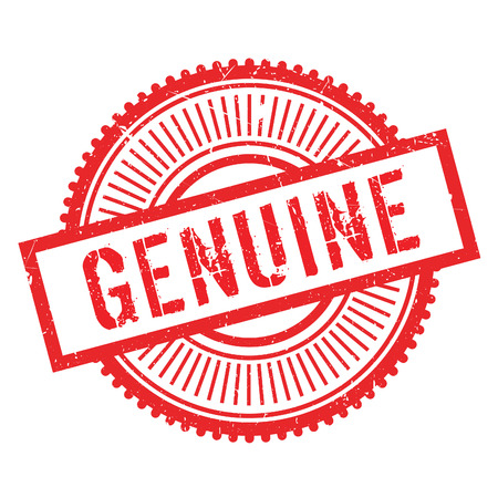 legitimate: Genuine stamp. Grunge design with dust scratches. Effects can be easily removed for a clean, crisp look. Color is easily changed. Illustration