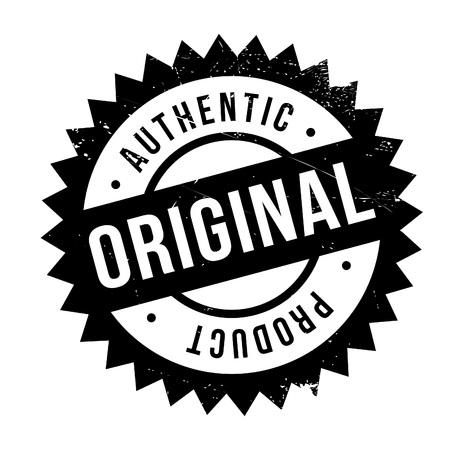 sello de producto original auténtico. Diseño de Grunge con los rasguños polvo. Los efectos se pueden quitar fácilmente para una apariencia limpia y nítida. En color se cambia fácilmente.