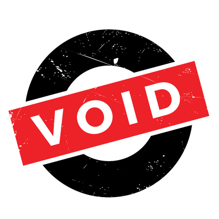 meaningless: Void rubber stamp. Grunge design with dust scratches. Effects can be easily removed for a clean, crisp look. Color is easily changed.