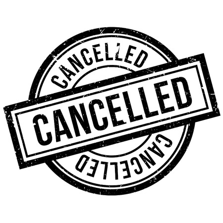 credited: Cancelled rubber stamp. Grunge design with dust scratches. Effects can be easily removed for a clean, crisp look. Color is easily changed.