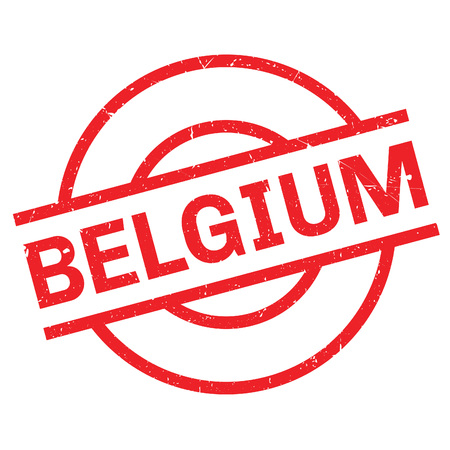 imprinted: Belgium rubber stamp. Grunge design with dust scratches. Effects can be easily removed for a clean, crisp look. Color is easily changed.