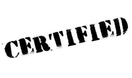 certify: Certified stamp. Grunge design with dust scratches. Effects can be easily removed for a clean, crisp look. Color is easily changed.