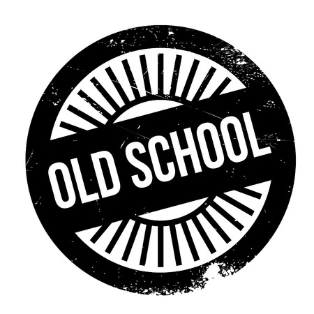 acceptable: Old school stamp. Grunge design with dust scratches. Effects can be easily removed for a clean, crisp look. Color is easily changed. Illustration