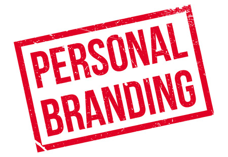 discriminate: Personal branding stamp. Grunge design with dust scratches. Effects can be easily removed for a clean, crisp look. Color is easily changed.