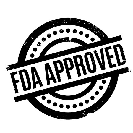 Fda Approved rubber stamp. Grunge design with dust scratches. Effects can be easily removed for a clean, crisp look. Color is easily changed.