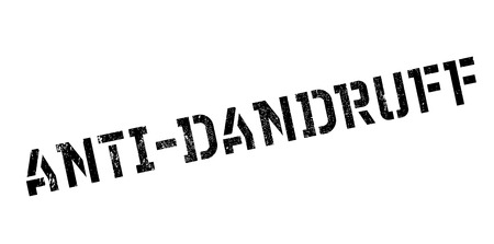 secretion: Anti-Dandruff rubber stamp. Grunge design with dust scratches. Effects can be easily removed for a clean, crisp look. Color is easily changed.