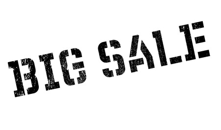 consuming: Big sale stamp. Grunge design with dust scratches. Effects can be easily removed for a clean, crisp look. Color is easily changed.