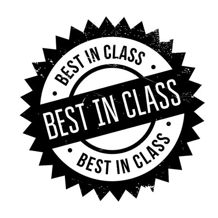 culminating: Best in class stamp. Grunge design with dust scratches. Effects can be easily removed for a clean, crisp look. Color is easily changed. Illustration
