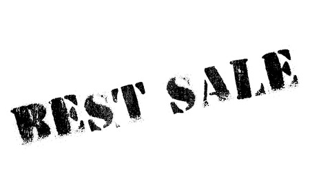 finest: Best sale stamp. Grunge design with dust scratches. Effects can be easily removed for a clean, crisp look. Color is easily changed. Illustration