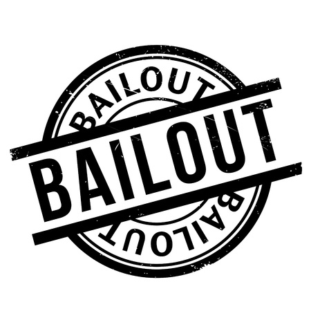 bailout: Bailout rubber stamp