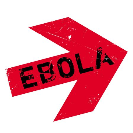 h1n1: Ebola stamp. Grunge design with dust scratches. Effects can be easily removed for a clean, crisp look. Color is easily changed.