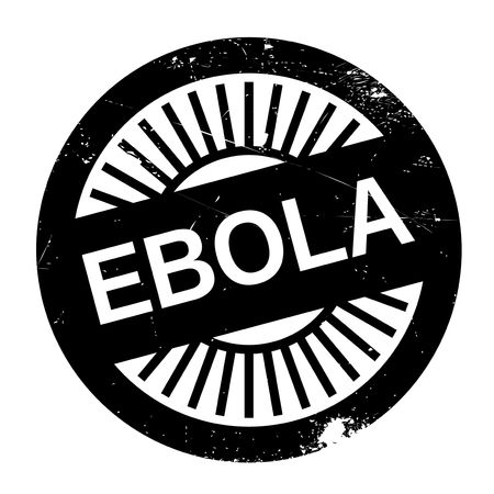 flu prevention: Ebola stamp. Grunge design with dust scratches. Effects can be easily removed for a clean, crisp look. Color is easily changed.