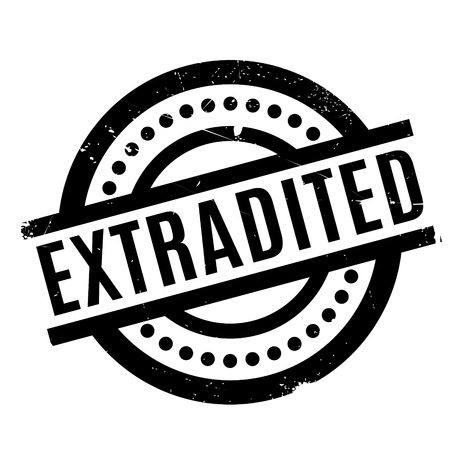 banish: Extradited rubber stamp