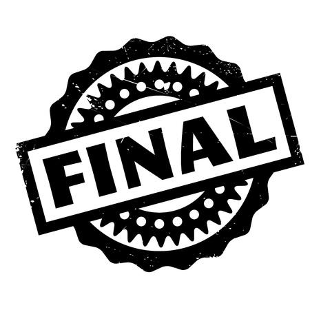 settled: Final rubber stamp