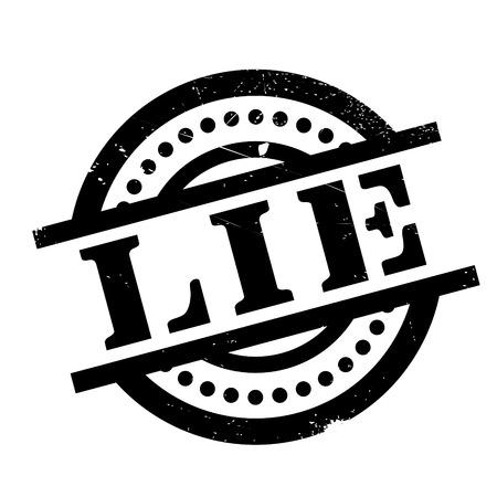 Lie rubber stamp