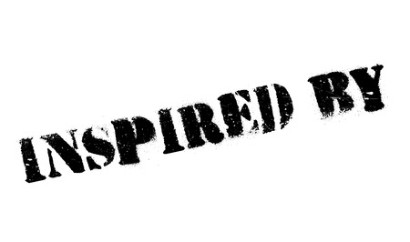 transported: Inspired By rubber stamp