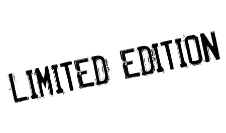 edition: Limited Edition rubber stamp Illustration