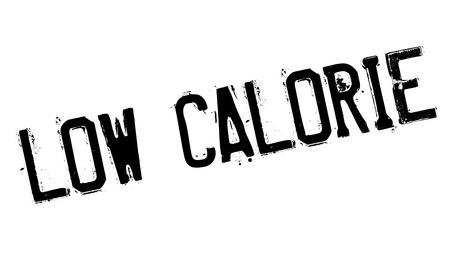 lowfat: Low Calorie rubber stamp