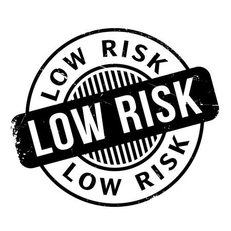 unsafe: Low Risk rubber stamp