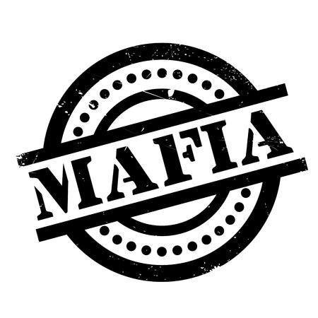 Mafia tampon en caoutchouc