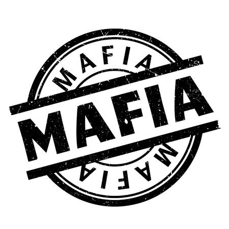 godfather: Mafia rubber stamp