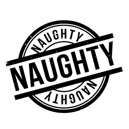 stimulate: Naughty rubber stamp