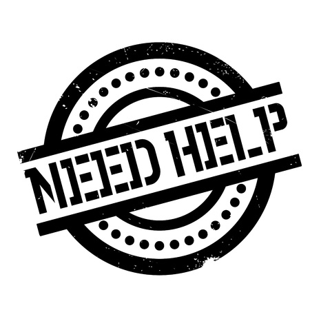 Need Help rubber stamp